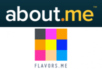 About.me Flavors.me